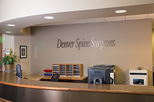 Denver Spine Surgeons surgical and nonsurgical relief care for back pain Denver and neck pain Denver, Orthopedic Spine Surgery Ghiselli, Jatana, Wong, Denver Colorado