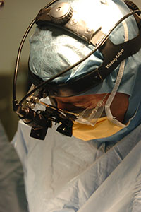 minimally invasive spine surgery colorado